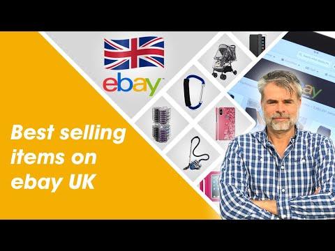 Best Selling Items On Ebay Uk 2020 Youtube