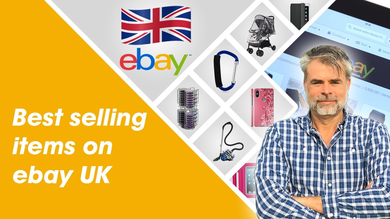 Best Selling Items On Ebay Uk 2020 Youtube