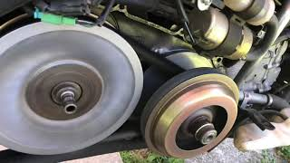 T-max variator noise transmission issue problem