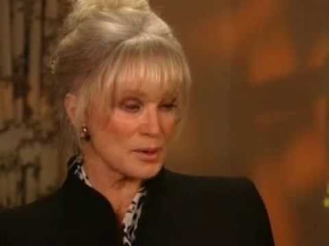 "Linda Evans Discusses ""Legends"" and ""Dynasty"""