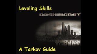 A Shooter Born In Heaven GLITCH?!?? - Escape From Tarkov