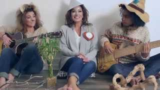 Kathy Troccoli - If I Only Had His Heart OFFICIAL VIDEO