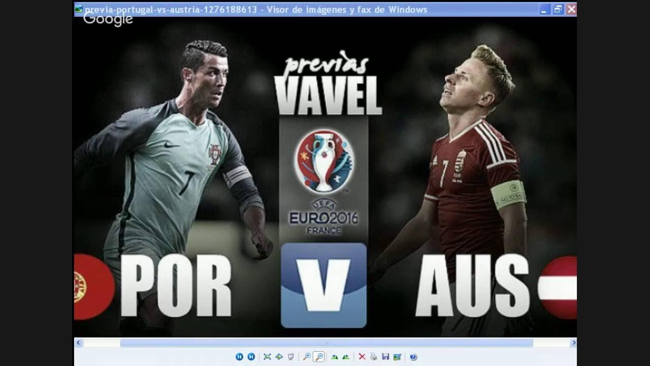 österreich Portugal Live
