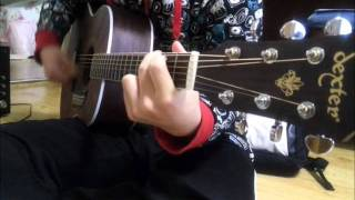 Backstreet Boys - Inconsolable acoustic cover