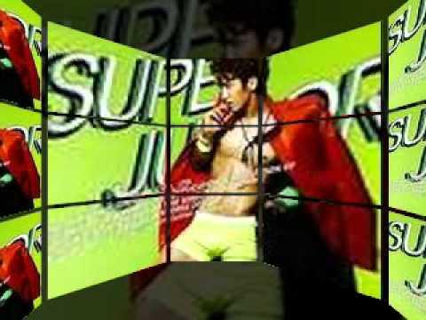 [ Audio ] Super Junior - Mr. Simple [MP3] [3D]