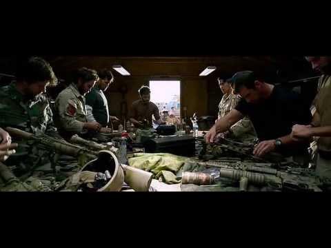 Lone Survivor - UDT Navy Seal Diver (Frogman's Ballad)