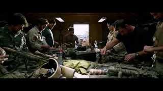 Lone Survivor - UDT Navy Seal Diver (Frogman
