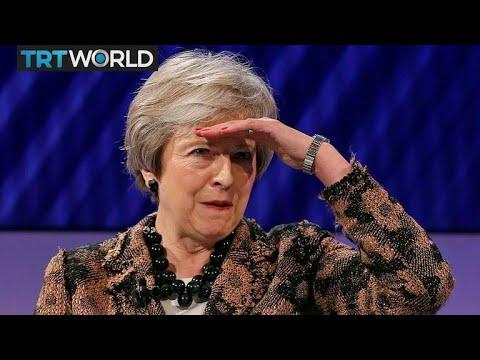 Brexit uncertainty looms over economy | Money Talks Mp3