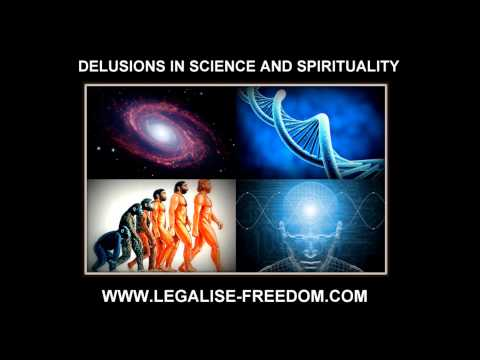 Susan Martinez - Delusions in Science and Spirituality