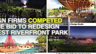 West Riverfront Designer Picked