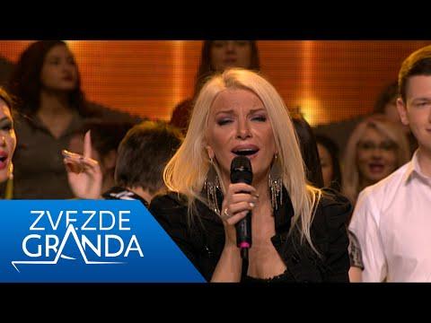 Nena Djurovic - Moja cerka - ZG Specijal 16 - (Tv Prva 10.01.2016.)