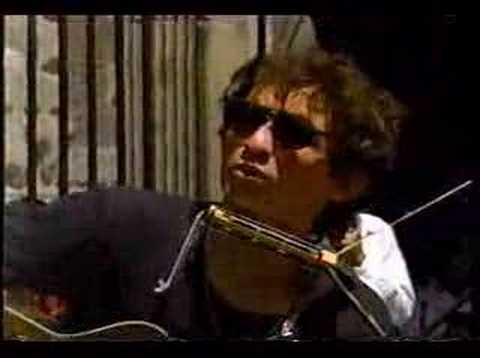 Rockdrigo Gonzalez-Balada del asalariado