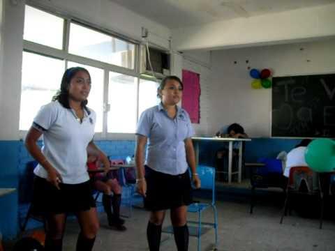 El salon de clases 2 - 2 1