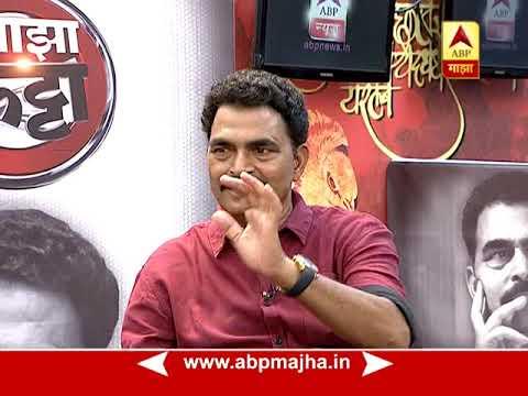 Majha Katta : Sayaji Shinde Promo 1