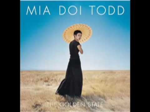 Mia Doi Todd - Age Of Reason