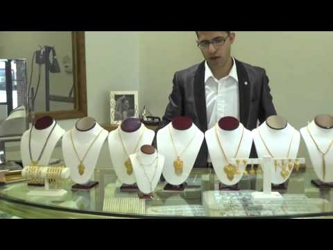 ALTHAHAB CHANNEL-BRIDE JEWELRY PART1
