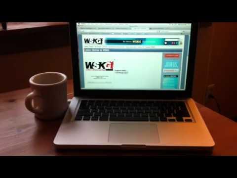 AWP on WSKG