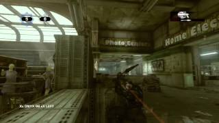 Gears Clip of the Day - October 19th, 2012