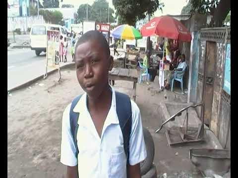 Lundi 18septembre pas de cours sur toute l'étendue de la ville province de Kinshasa