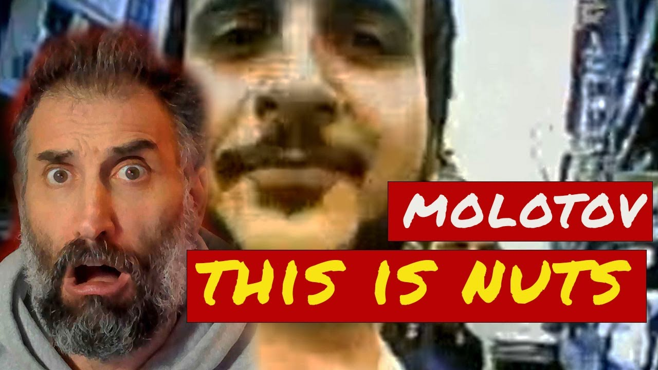 Download Molotov - Puto- first time reaction and review