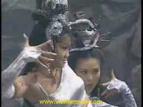 Cai Luong-tinh nguoi kiep ran