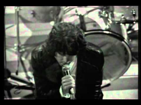 "The Doors ""Whiskey Bar/Alabama Song/Backdoor Man/Texas Radio/Love Me Two Times"" Live"
