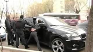 Захват банды в Хабаровске 14 05 2013  Оперативное видео