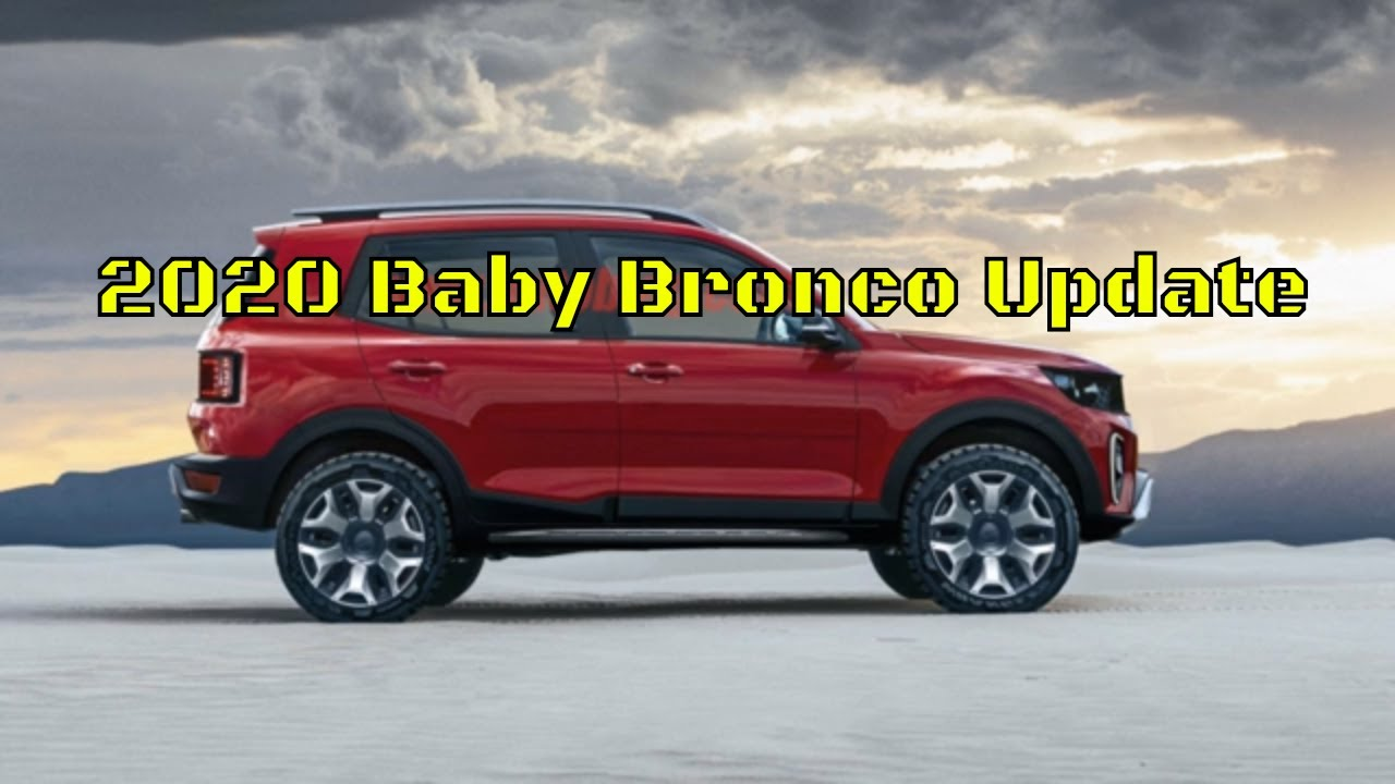 The Bronco For The Masses