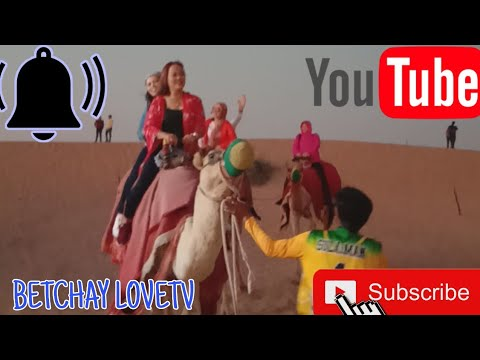 Dubai Desert Safari Tour,Bbq Dinner,Camel Riding and Sandboarding.