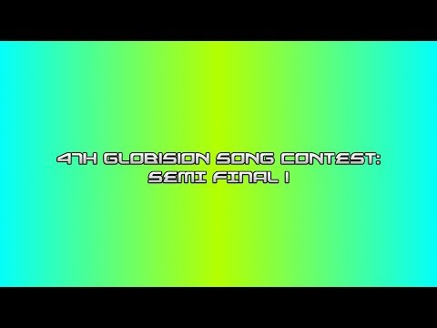 4th Globision Song Contest: Semi Final I