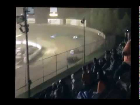 Bobby Mays Volunteer Speedway 2015
