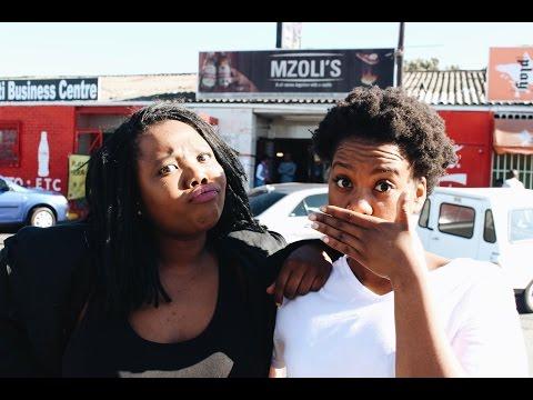 "Pap Culture On Location | ""Township Tourism"" (Mzoli's)"