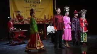 IND - Gambang Kromong (Traditional Musical Instrument & Song)