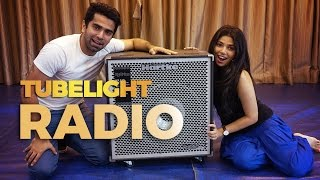Watch Radio Song Dance | Tubelight - Salman Khan | Choreography | Performance - Bollywood Siblings