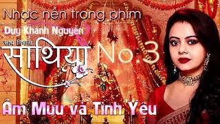 Nhạc Cố biến 2 (No.03) - Nhạc phim Âm Mưu và Tình Yêu - Saath Nibhana Saathiya Song