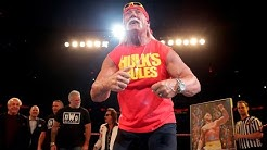 Hulk Hogan Appreciation Night - Madison Square Garden, February 27, 2015