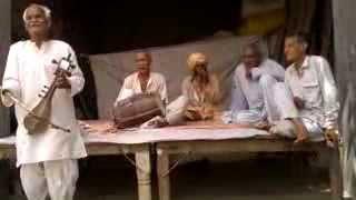 Raja nal ka dhola 1 nal puran By Bhikkan singh ji Barouli Shikarpur with bulaki das ji