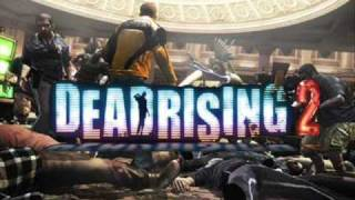 Dead Rising 2- Militiamen Theme