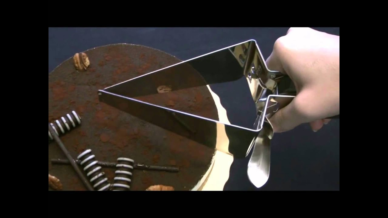 Cake Portion Cutter