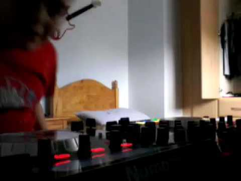 Dj jako songs mix numark nv mix 4