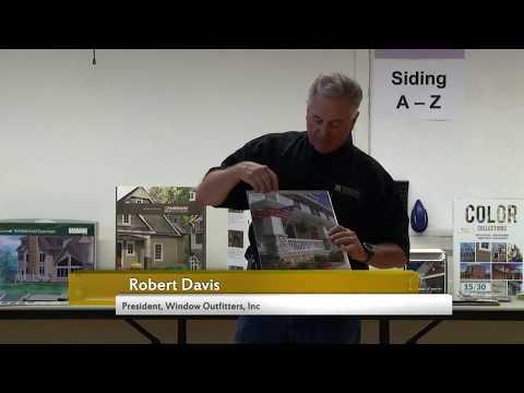 Bloomington HRA Seminar: Siding A-Z