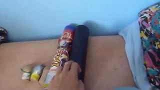 Kuriozity a zajímavosti v pyrotechnice- KULOVÉ PUMY