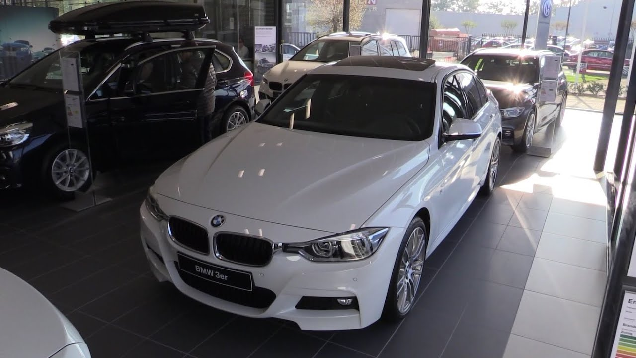 bmw 3 series 2017 in depth review interior exterior youtube. Black Bedroom Furniture Sets. Home Design Ideas