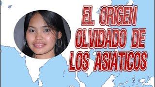 ¿Por que algunos asiáticos son mas morenos?