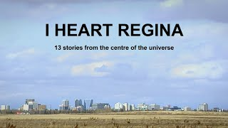 I HEART REGINA (2010) Feature Film