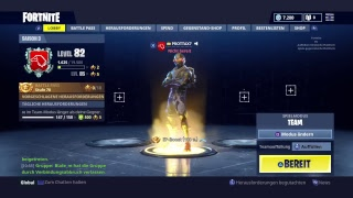FORTNITE LIVE PS4 !!! Starter Pack is here ! ENGLISH - #082 Daily +270 wins