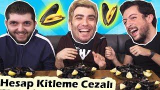 200 MİDYE DOLMA YEME YARIŞMASI !! (Hesap Kitleme Cezalı)