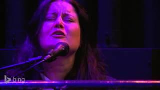 Paula Cole - Bethlehem (Bing Lounge)