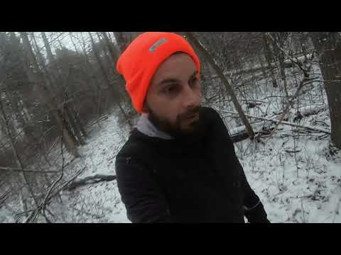 How To Rabbit Hunt Solo – Southern Ontario Small Game Hunting