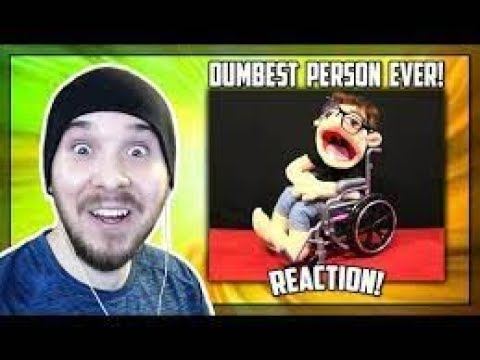 Download DUMBEST PERSON EVER! Reacting to SML Movie: Smart Jeffy (Charmx reupload)